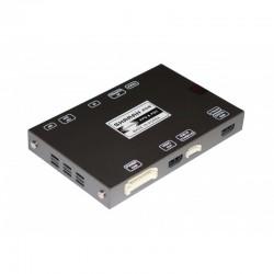 "Reverse Camera Interface VW MIB STD2 PQ 6.33"" Caddy..."