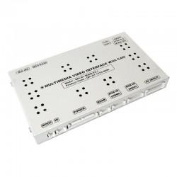 HDMI Reverse Camera Interface VW Touareg Discover Pro...