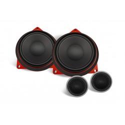 ESB BMW FRONT 100 BMW 2-Way Componet Speaker 1 2 3 4 5 6...