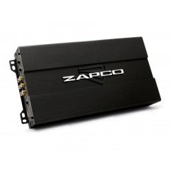 ZAPCO ST-204D SQ 4-Ch Class D Amplifier