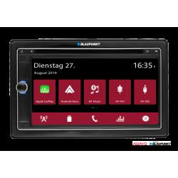 Blaupunkt Vienna 790 DAB Radio 2Din RDS CD DVD USB SD MP3...