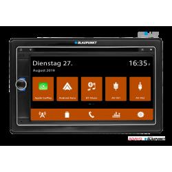 Blaupunkt Munchen 790 DAB Radio 2Din RDS CD DVD USB SD...