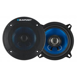 """Blaupunkt ICx 542 2-way Coaxial Speakers 13 cm 5"""""""