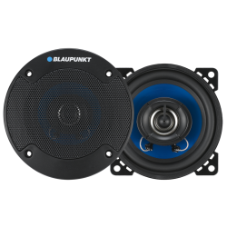 """Blaupunkt ICx 402 2-way Coaxial Speakers 10 cm 4"""""""