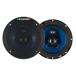 """Blaupunkt ICx 663 3-way Coaxial Speakers 16.5 cm 6.5"""""""