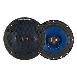"""Blaupunkt ICx 662 2-way Coaxial Speakers 16.5 cm 6.5"""""""