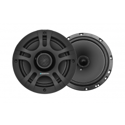 Blaupunkt GTx 662 ES 2-way Coaxial & Component Speaker...