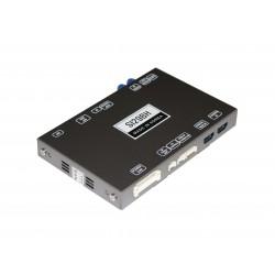 HDMI Reverse Camera Interface Mercedes NTG6 A B C EQC E...