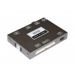 HDMI Front Reverse Camera Interface Audi A4 A5 A6 A7 Q7...