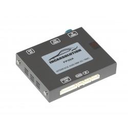 Interface Camara Frontal Traseira Audi MMI 3G RMC A1 A4...
