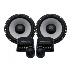 """Morel Maximo Ultra 602 MKII 2-Way Component Speakers 6.5""""..."""