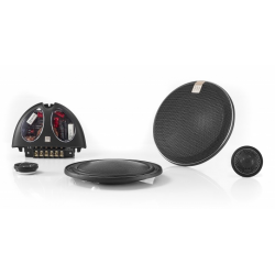 "Morel Virtus Nano Carbon 62 2-Way Component Speakers 6.5""..."