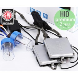 Kit Xenon Can Bus Canbus HID H4 6000K