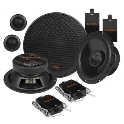 "Musway MQ6.2C 2-Way Component Speakers 6.5"" 16.5cm"