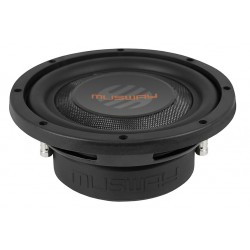 """Musway MWS822 Subwoofer 8"""" 20cm"""