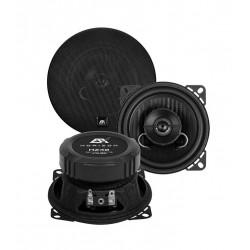"""ESX HORIZON HZ42 2-Way Coaxial Speakers 4"""" 10cm"""