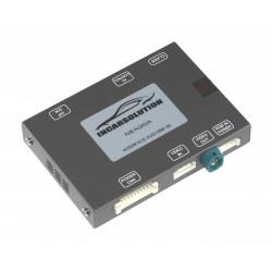 Reverse Camera Interface Audi A1 A4 A5 A6 A7 A8 Q3 Q5 Q7...
