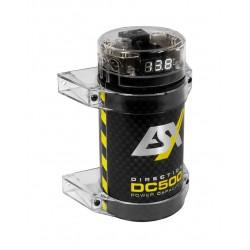ESX DC500 Power Capacitor 0.5 Farad