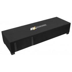 """ESX DBX600Q Subwoofer Dual Bass-Reflex 2x 6.5"""""""