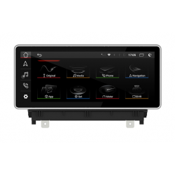 Android Screen Audi A3 8V