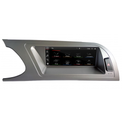 """Android Screen Audi A4 A5 MMI 3G 8.8"""""""