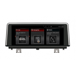 Android Screen BMW 1 & 2 Series F20 F21 F22
