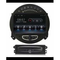 Radio Android RDS DVD USB Bluetooth MINI