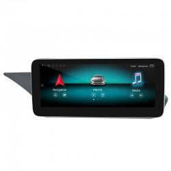 "CarPlay Android Auto Screen 10.25"" Mercedes NTG4.5 E..."