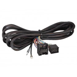 17Pin I-BUS BM24 Extension Cable BMW 3 5 7 X5 Series E38...