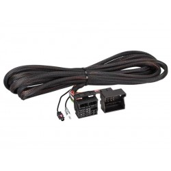 Quadlock I-BUS BM54 Extension Cable BMW 3 5 X3 X5 Z4 Series