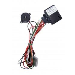 Paser SLIMKEY PDC Parking Sensor Recovery BMW Citroen...
