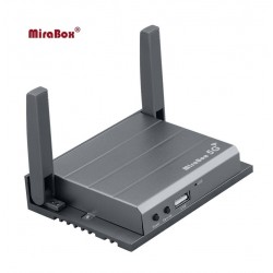 Wireless Mirroring Interface IOS iPhone Android...