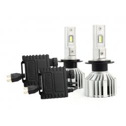 Led Headlight Bulbs H4 Can Bus