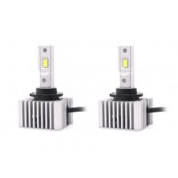 Led Headlight Bulbs D1S Can Bus