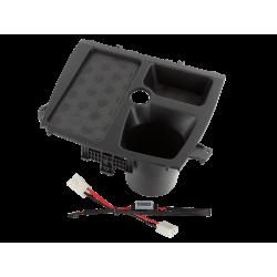 INBAY Qi Wireless Charging BMW 1-Series F20 F21