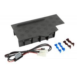 INBAY Qi Wireless Charging BMW X3 G01 X4 G02
