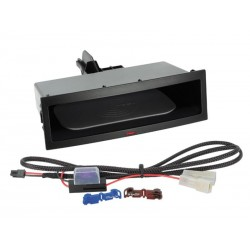 INBAY Qi Wireless Charger Peugeot 207 307 Expert Partner