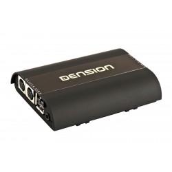 Dension GW52MO1 USB Bluetooth A2DP Audi A4 A5 A6 A8 Q7...