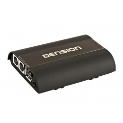 Dension GW52MO2 USB Bluetooth A2DP BMW CCC Serie 1 3 5 6...