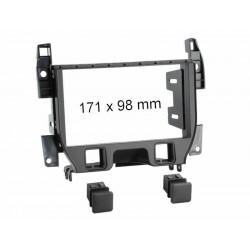 2DIN Facia Plate Citroen C3 DS3