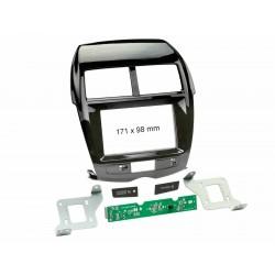 2DIN Facia Plate Citroen C4 Aircross