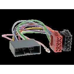 ISO Connector Citroen C-Crosser