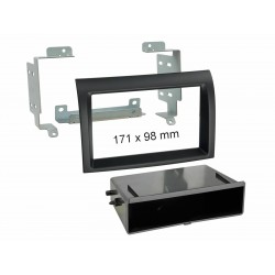 1Din 2Din Facia Plate Citroen Jumper Relay