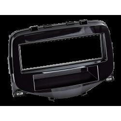 1Din Facia Plate Citroen C1