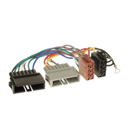 ISO Connector Chrysler 300M Cherokee Voyager Neon PT...