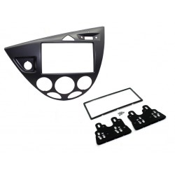 2DIN Facia Plate Ford Focus