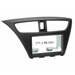 2DIN Facia Plate Honda Civic