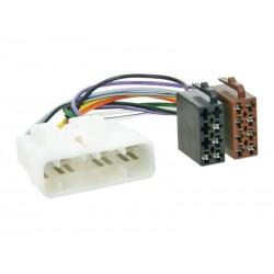 ISO Connector Isuzu D-Max MU-X Trooper