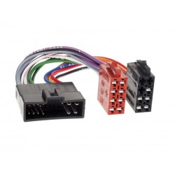 ISO Connector Kia Carens Clarus Pregio K1700 K2700 Retona...
