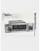 RetroSound Radios